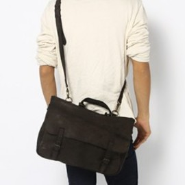 CHRISTIAN PEAU - Satchel Bag