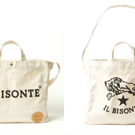 IL BISONTE - IL BISONTE 2014 AUTUMN/WINTER