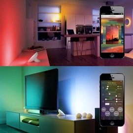 Philips - Philips Friends of hue LivingColors Bloom