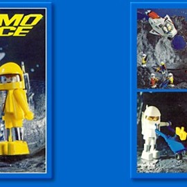 Playmobil - #3590 Space Explorers