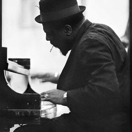 Thelonius Monk - Thelonius Monk