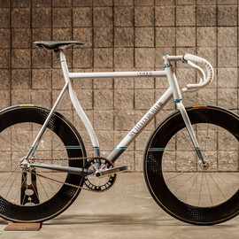 Six-Eleven Bicycle Co - Track