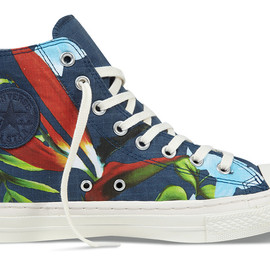 """CONVERSE - Chuck Taylor All Star Specialty """"Hawaii Print"""" Collection"""