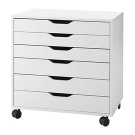 IKEA - ALEX Drawer unit on casters