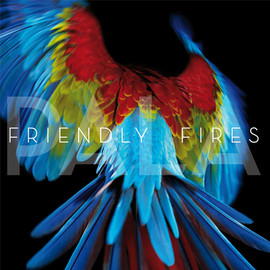 Friendly Fires - Pala (Japan Tour Limited Edition)