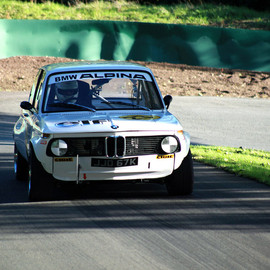 BMW - 2002 (Prescott Speed Hill Climb )