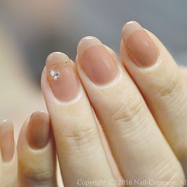 COMMON - [azuki]french-nail