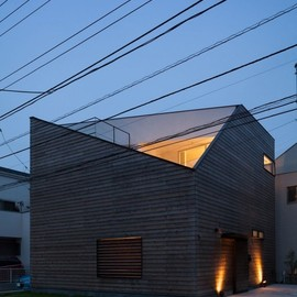 LEVEL Architects - House in Ofuna, Japan