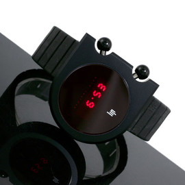 Lip - MACH 2000 LED WATCH