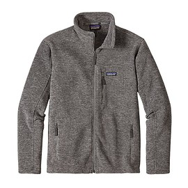 patagonia - M's Classic Synchilla® Jacket, Nickel (NKL)