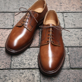"CROCKETT&JONES - SEDGEMOOR ""WHISKY CORDVAN"""