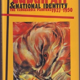 Juan A. Martinez - Cuban Art and National Identity: The Vanguardia Painters, 1927-1950 [Hardcover]