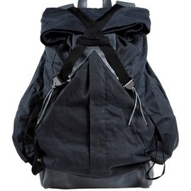 CHRISTOPHER RAEBURN - BACKPACK
