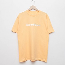 cup and cone - Ice Cream Tee - Mango