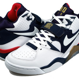 NIKE - AIR FORCE 180 Barcelona Olympic