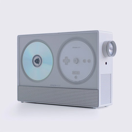 'MegaPlex MG-50' - iOS Connected Projector