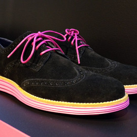 Cole Haan - Cole Haan   Fall/Winter 2012 Collection | Preview