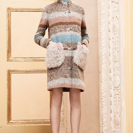 THAKOON - pre Fall collection 2011