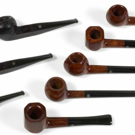 Hermès - Pipes