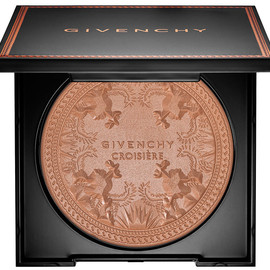 "GIVENCHY - Gold cheek ""Croisière"""