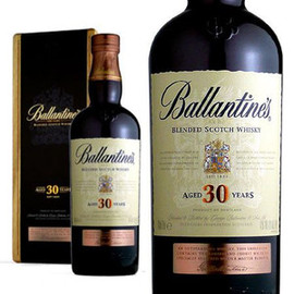 Ballantines - Ballantines Aged 30 Years Blended Scotch Whisky