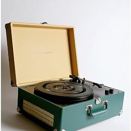 Crosley - AV Room Portable USB Turntable
