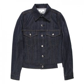 HYKE - DENIM JACKET