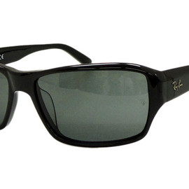 Ray-Ban - RB 2166 Black