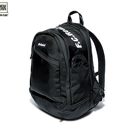 F.C.R.B. - NEW ERA® AUTHENTIC LOGO BACK PACK