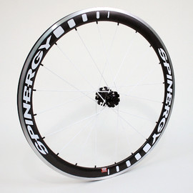 spinergy - STEALTH PBO WHEEL SET