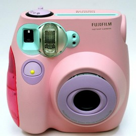 FUJIFILM - Instax mini7s painted