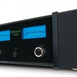 McIntosh - High-end audio specialist McIntosh has launched the McAire personal music system featuring...