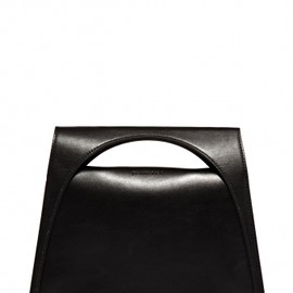 J.W. Anderson - J.W. Anderson / Small Calf Leather Moon Bag