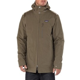 Patagonia - Roy's Bay 3-in-1 Parka - Alpha Green
