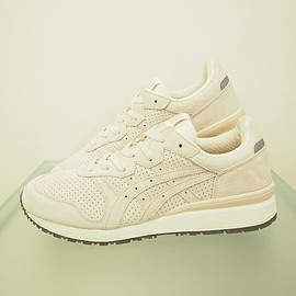 Onitsuka Tiger - TIGER ALLIANCE オフホワイト