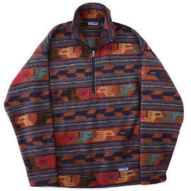 Patagonia - Synchilla® Sweater 1996 Anatolia