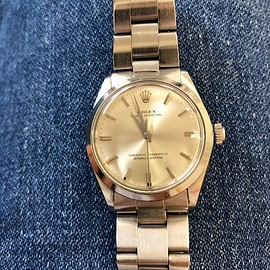 ROLEX - OYSTER PERPETUAL ref.1002