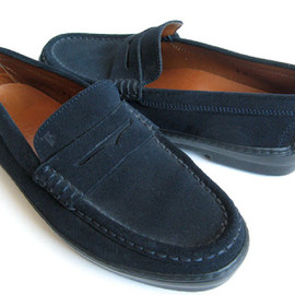 TOD'S - DRIVING LOAFER