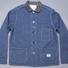 Bedwin - Denim Jacket
