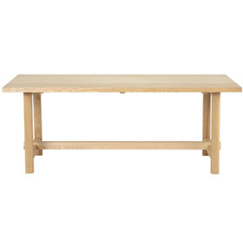 CIBONE - LINE DINING TABLE