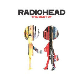 RADIOHEAD - THE BEST OF(2CD Edition)