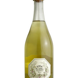 "Francis Ford Coppola Winery - ""Sofia Blanc De Blancs"", 2010"