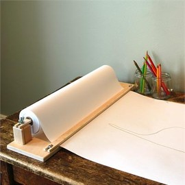 Beka - Table-top Paper holder with Cutter