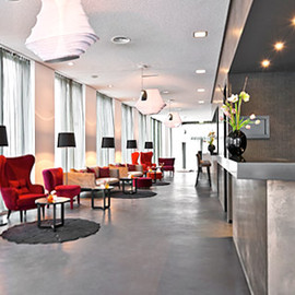 Germany - Cosmo Hotel Berlin Mitte
