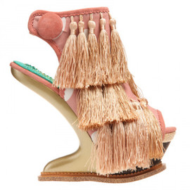 Irregular Choice - Dan Sullivan Banana Sandwich