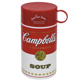 Andy Warhol Limited Edition Tomato Soup Cans