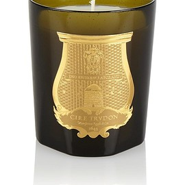 Cire Trudon - La Marquise verbena, lemon and rosewood scented candle
