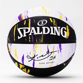 Spalding, Kobe Bryant - Kobe 'Marbled Snake' Limited Edition Basketball