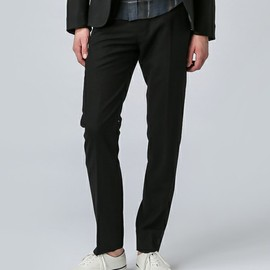 MARC BY MARC JACOBS - RONNIE FLANNEL TROUSER