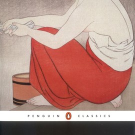 Geoffrey Bownas, etc. - The Penguin Book of Japanese Verse (Penguin Classics) [Paperback]